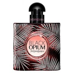 Yves Saint Laurent Black Opium Summer Collector eau de parfum spray