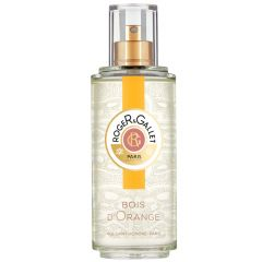 Roger & Gallet Bois d'Orange eau fraiche parfume spray