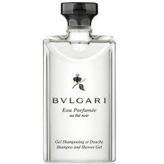 Bulgari Eau Parfumée au Thé Noir 200 ml douchegel