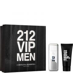 Carolina Herrera 212 VIP Men 100 ml set