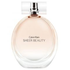 Calvin Klein Sheer Beauty eau de toilette spray