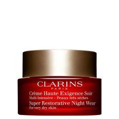 Clarins Super Restorative Night Wear 50 ml