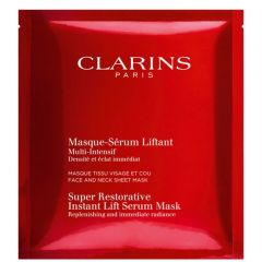 Clarins Super Restorative Lifting Mask-Serum