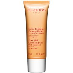 Clarins Pure Melt Cleansing Gel with Marula Oil 125 ml