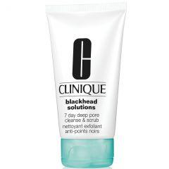 Clinique Blackhead Solutions 7 Day Deep Pore Cleanse & Scrub 125 ml