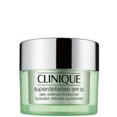 Clinique Superdefense SPF 20 Daily Defense Moisturizer 50 ml