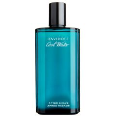Davidoff Cool Water Man after shave flacon
