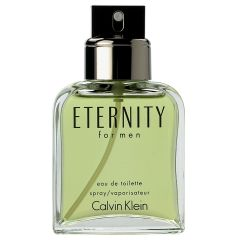 Calvin Klein Eternity for Men eau de toilette spray