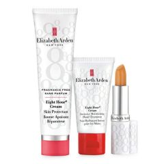 Elizabeth Arden eight hour cream set