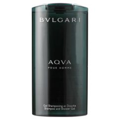 Bulgari Aqua 200 ml douchegel