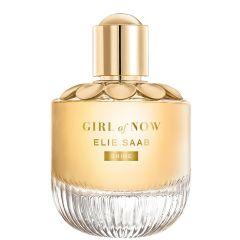 Elie Saab Girl Of Now Shine eau de parfum spray