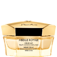 Guerlain Abeille Royale Night cream wrinkle correction and firming 50 ml