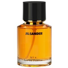 Jil Sander No 4 eau de parfum spray