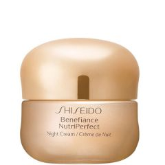 Shiseido Benefiance nutriperfect night crème 50 ml