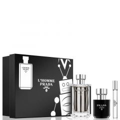 Prada L'Homme 100 ml set