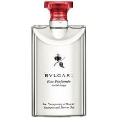 Bulgari Eau Parfumée au Thé Rouge 200 ml douchegel