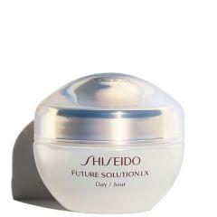 Shiseido Future Solution LX Total Protective Crème SPF 20 - 50 ml