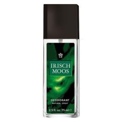 Sir Irisch Moos 75 deodorant natural spray