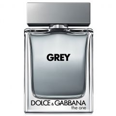 Dolce & Gabbana The One for Men Grey eau de toilette spray