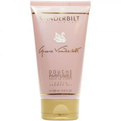 Gloria Vanderbilt 150 ml douchegel