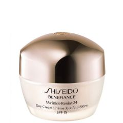 Shiseido Benefiance WrinkleResist 24 day crème 50 ml