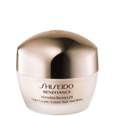 Shiseido Benefiance WrinkleResist 24 night crème 50 ml