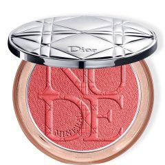 DIOR Diorskin Nude Luminizing Blush Limited Edition 010 Coral Pop