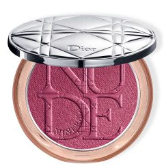 DIOR Diorskin Nude Luminizing Blush Limited Edition 011 Plum Pop