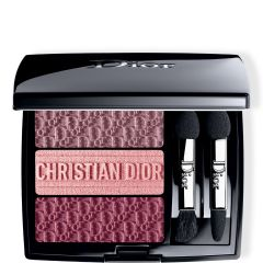 Dior 3 Couleurs Tri(O)blique - Limited edition 853 Rosy Canvas