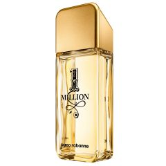 Paco Rabanne 1 Million 100 ml after shave flacon