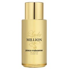 Paco Rabanne Lady Million 200ml douchegel