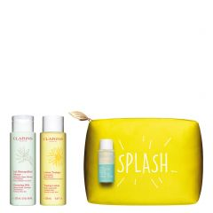 "Clarins Perfect Cleansing set ""Dry/Normal Skin"""