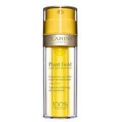 Clarins Plant Gold 100% Natural Origin Face Emulsion 35 ml TESTPANEL