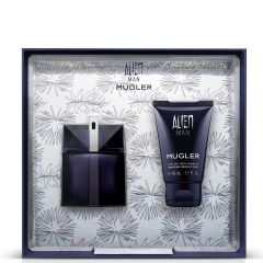 MUGLER Alien Man 50 ml set