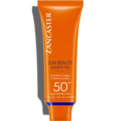 Lancaster Sun Beauty Confort Crème SPF 50 - 50 ml