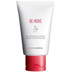 Clarins My Clarins RE-MOVE purifying cleansing gel 125 ml