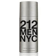 Carolina Herrera 212 Men 150 ml deodorant spray