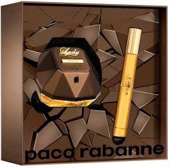 Paco Rabanne Lady Million Privé 50 ml set