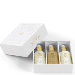Amouage Gold Woman bad collectie set