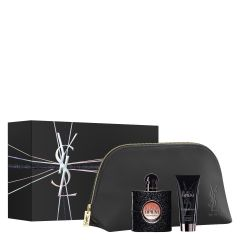 Yves Saint Laurent Black Opium 50 ml giftset