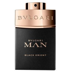 Bulgari Man Black Orient eau de parfum spray