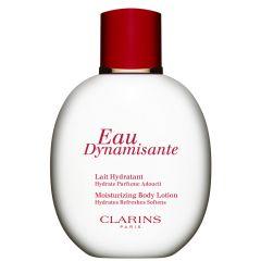 Clarins Eau Dynamisante Moisturizing Body Lotion 250 ml