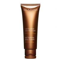 Clarins New Self Tanning Milky Lotion 125 ml