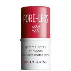 Clarins My Clarins PORE-LESS blur and matte stick 3,2 gr