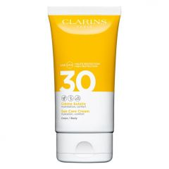 Clarins SUNCARE BODY CREAM SPF30 - 75 ml
