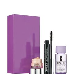 Clinique High Impact Mascara High on Lashes Set