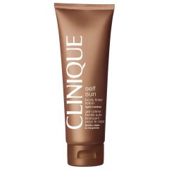 Clinique Self Sun Body Tinted Lotion 125 ml (Light - Medium)