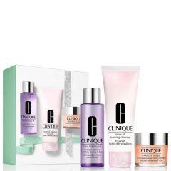 Clinique Jumbo Skin Care set
