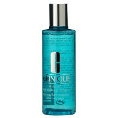 Clinique Rinse Off Eye Makeup Solvent 125 ml