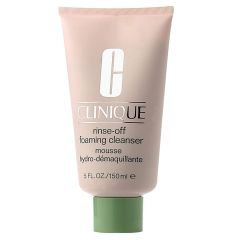 Clinique Rinse Off Foaming Cleanser 150 ml
